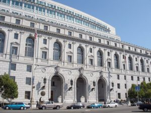California Supreme Court